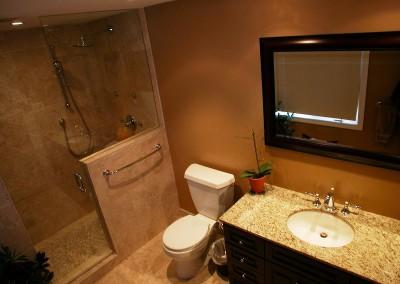 Elmira Bathroom