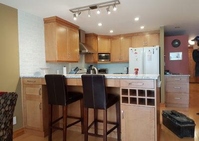 Tina & Ros Kitchen